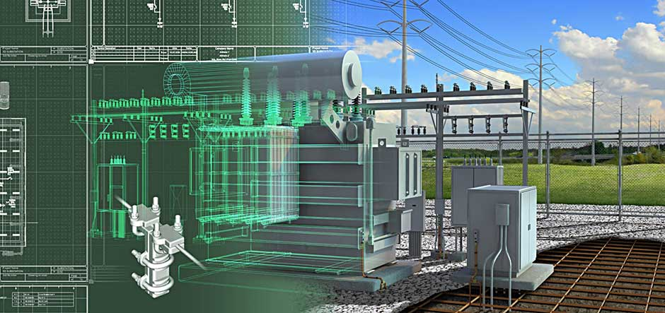 Substation Design engineering course, Subsation Design course, Institute for Subsation Design Course