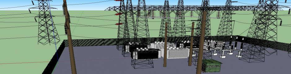 substation design course from aedei