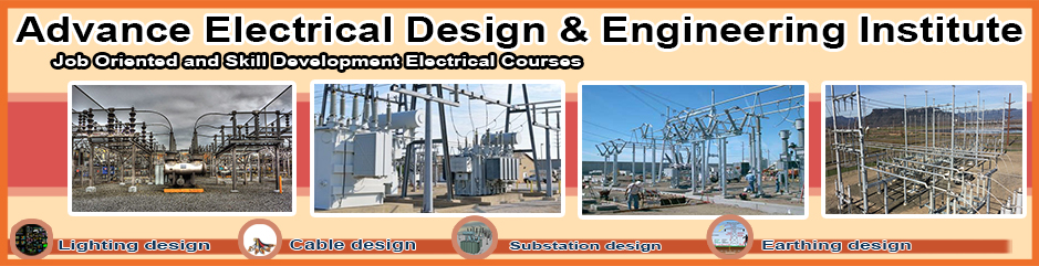 Electrical system design course in delhi