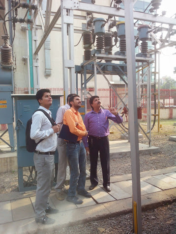 electrical system desing side survey by advance electrical desing engineering institute